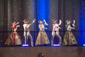 仮面舞踏会   レオマリゾート・NEWレオマワールド