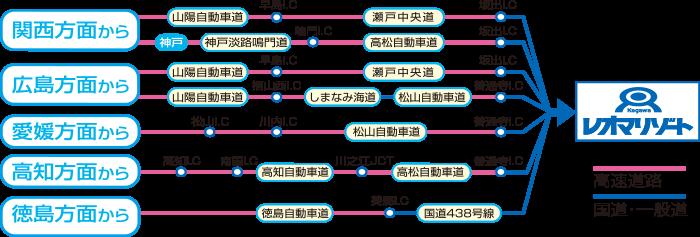 アクセス_Map3